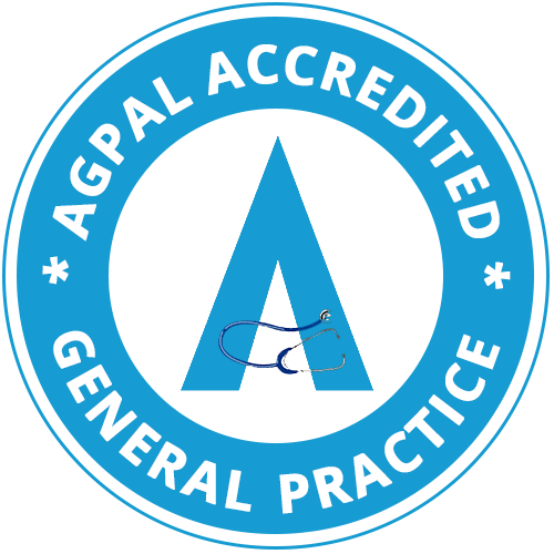 AGPAL Accredited